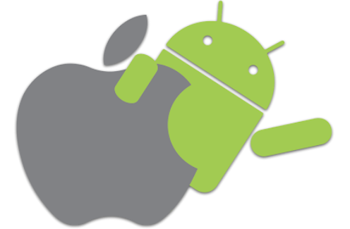 Android and iOS Platform