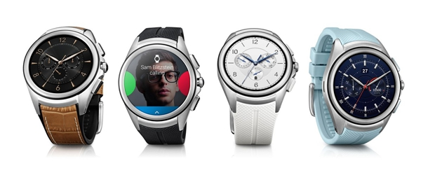 Android Wear Cellular