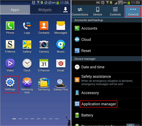 How to turn off notifications on your phone app notification settings on android publicscrutiny Choice Image