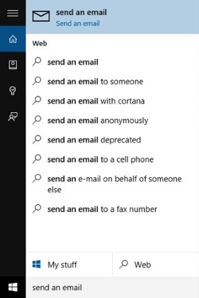 cortana-assistant-email