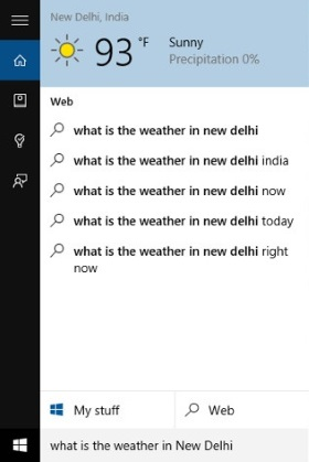 cortana-assistant-weather