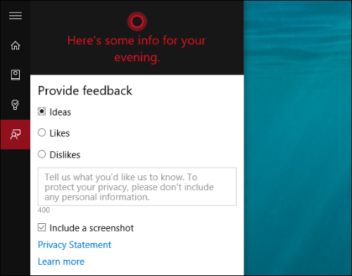 cortana-windows-10-feedback