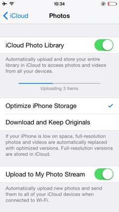 enable-icloud-photo-library