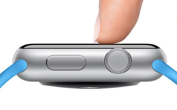 Force Touch for Home Button