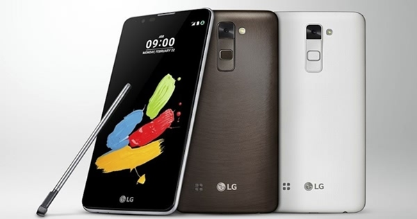 LG X Series LG X Power