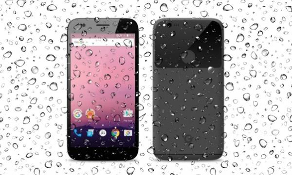 Google Pixel XL Waterproof