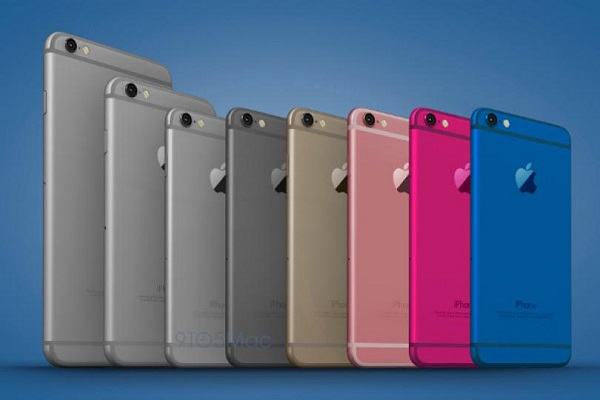 A New Generation Of IPhone In First Half 2016 6c Or 5e