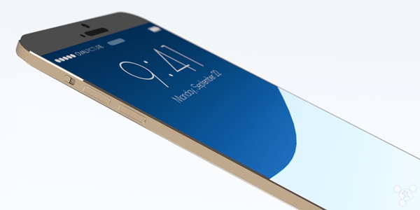 iPhone 8 Rumor