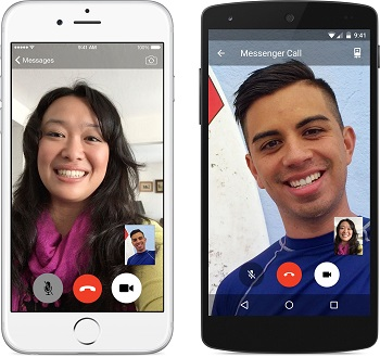 Download FaceTime App For Android