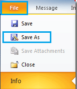 save-as