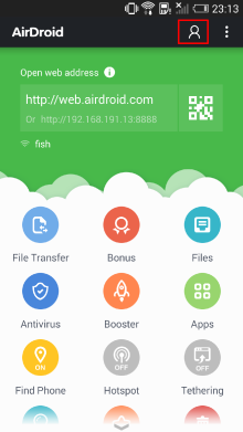 sign-in-airdroid-on-android