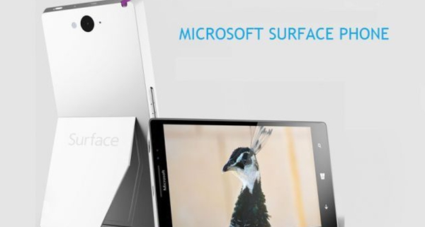 Surface Phone Revives