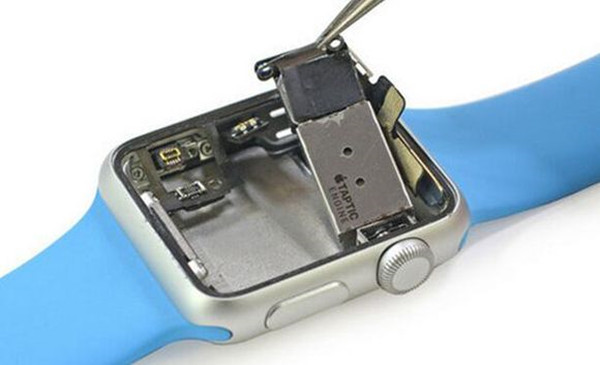 Taptic Engine for Apple watch