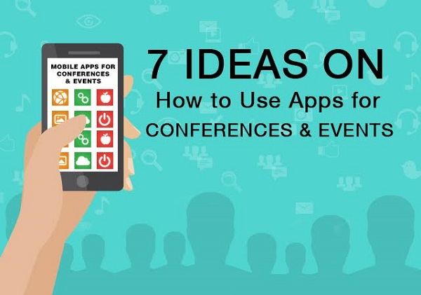 Use Apps for Conferences and Events