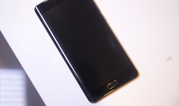 Xiaomi Note 2 Touch